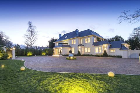 6 bedroom detached house for sale - Kentish Lane, Brookmans Park, Hertfordshire, AL9