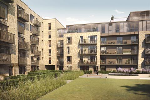 2 bedroom flat for sale - Canonmills Garden, Rubus 15/7, Warriston Road, Edinburgh, EH7