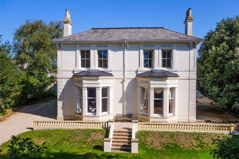 6 bedroom detached house for sale - 10 Courtfield Road, Plymouth, Devon, PL3