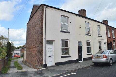 2 bedroom end of terrace house to rent - Rowan Street, Gee Cross, Hyde, SK14