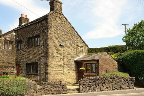 2 bedroom cottage to rent - Grotton Cottages, Oldham Road, Grotton