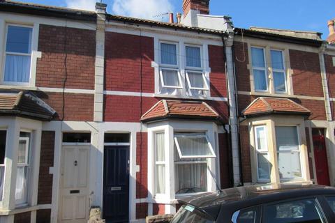 2 bedroom terraced house to rent - Clevedon Road, Bishopston, Bristol