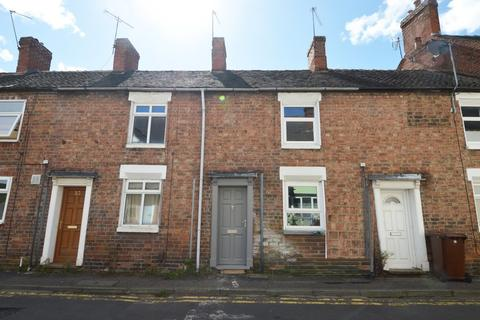 2 bedroom terraced house for sale - Bow Street,Rugeley