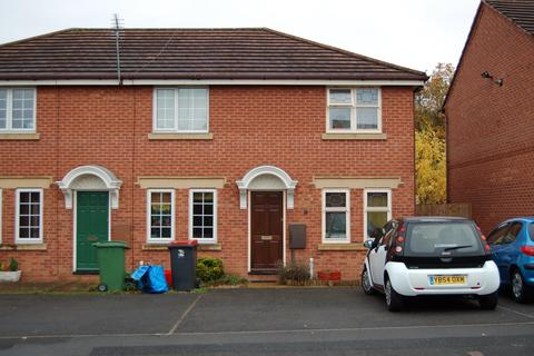2 bedroom end of terrace house to rent - 24 Brick Kiln Way, Donnington Wood, Telford, TF2