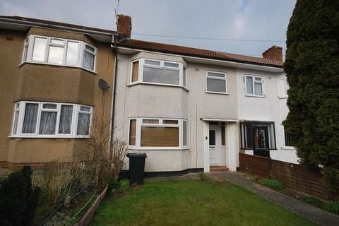 3 bedroom terraced house to rent - 70 Dundridge Lane, Bristol