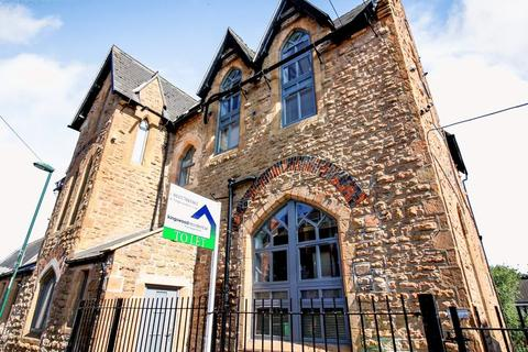 2 bedroom apartment to rent - The Old Community Centre, St. Pauls Avenue, Hyson Green, Nottingham, NG7