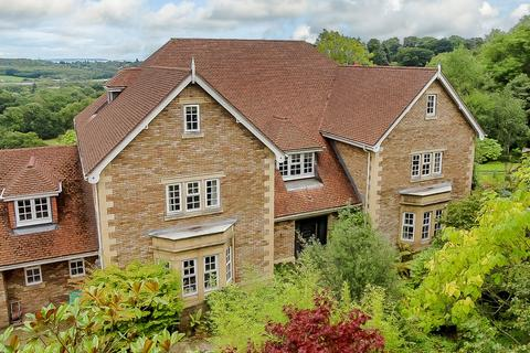 5 bedroom detached house for sale - Cefn Mably Park, Michaelston-y-Fedw, Cardiff, CF3