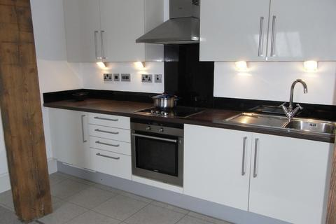 Studio to rent - Albion House, Hick St