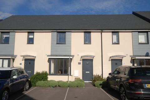 3 bedroom terraced house for sale - Marazion Way, Beacon Park, Plymouth A stunning 3/4 double bedroomed family home with large garden.