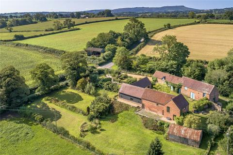 5 bedroom barn conversion for sale - Wrickton House, Wrickton, Nr Cleobury North, Shropshire, WV16