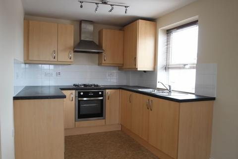 2 bedroom apartment to rent - Little Pennington Street, Rugby