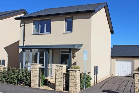 3 bedroom detached house for sale - Waller Gardens, Bath