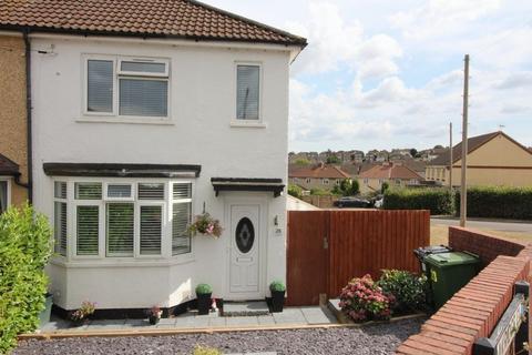 2 bedroom semi-detached house to rent - Coronation Road, Bristol