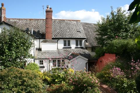 2 bedroom cottage for sale - Exeter Road, Silverton