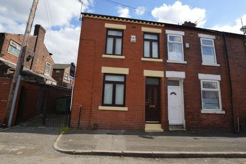 4 bedroom house for sale - Howgill Street, Clayton, Manchester