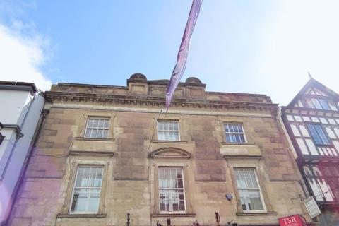 2 bedroom apartment to rent - Castle Gates, Shrewsbury, SY1 2AD