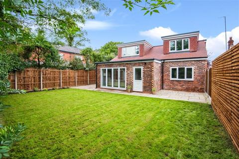 4 bedroom bungalow for sale - Welbeck Road, Worsley, Manchester, M28 2SL