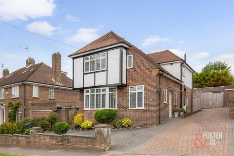 4 bedroom house for sale - Overhill Drive, Brighton