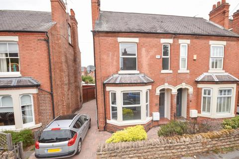 5 bedroom semi-detached house for sale - South Road, West Bridgford, Nottingham