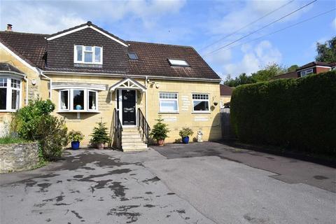 5 bedroom semi-detached bungalow for sale - Box Road, Bath, BA1