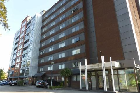 Studio to rent - Madison Apartments, 41 Seymour Grove, Manchester