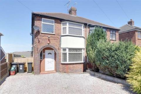 3 bedroom semi-detached house to rent - 16, Pennyfields Road, Newchapel, Stoke-on-trent, ST7