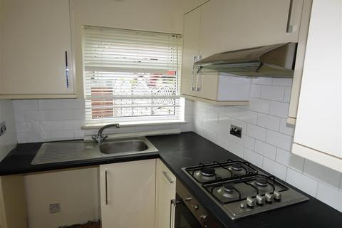 2 bedroom semi-detached house to rent - 135 Alnwick Road Intake Sheffield