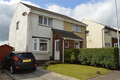 2 bedroom semi-detached house for sale - Huntingdon Way, Swansea, SA2
