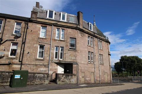 1 bedroom flat for sale - Manor Crescent, Gourock, Renfrewshire