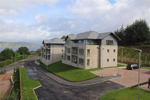 2 bedroom flat for sale - Cowal View, Gourock