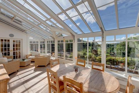 5 bedroom detached house for sale - Horseshoe Cottage, Dobbin Lane, Barlow, Dronfield S18 7SU