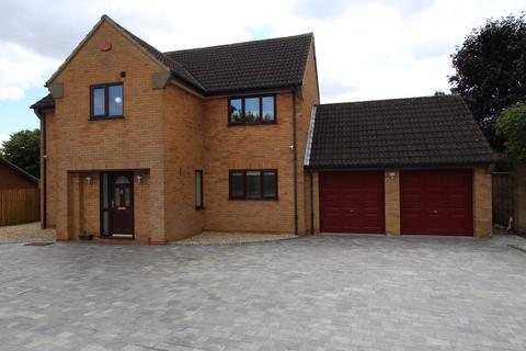 4 bedroom house to rent - WESTON FAVELL - NN3
