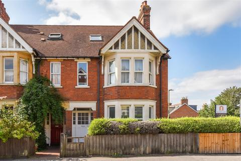 5 bedroom semi-detached house for sale - Hill Top Road, Oxford