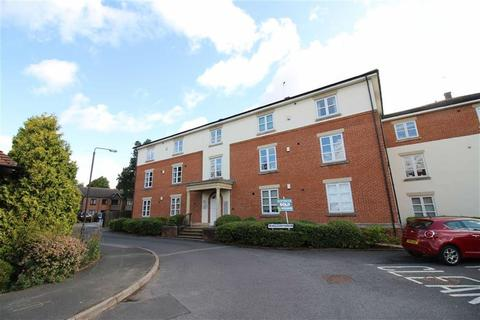 2 bedroom apartment for sale - Wheeldon Manor, Woodland Road, Derby