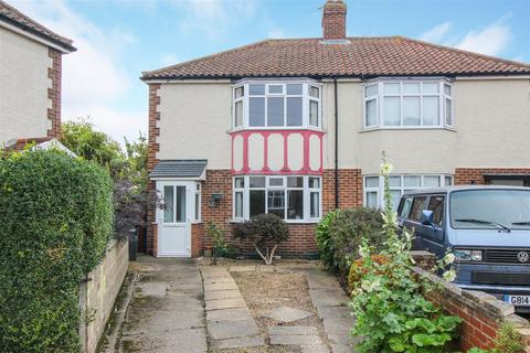 3 bedroom semi-detached house for sale - Stratford Close, Off City Road, Norwich, NR1