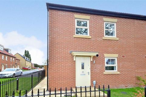 3 bedroom end of terrace house for sale - Maybury Road, Hull, HU9