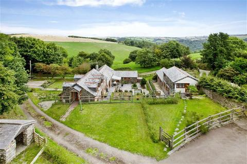 6 bedroom detached house for sale - Widegates, Looe, Cornwall, PL13