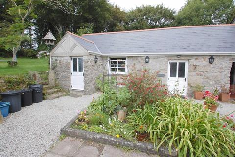 1 bedroom apartment to rent - Mertheruney Farm, Wendron