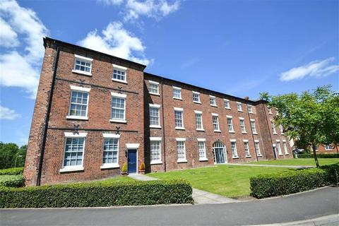 2 bedroom apartment to rent - Haycock House, The Chestnuts, Cross Houses