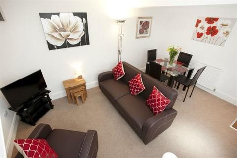 2 bedroom flat to rent - Short Stay - P1433
