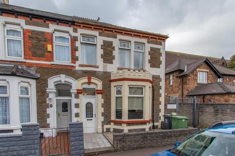 3 bedroom house for sale - Llanmaes Street, Grangetown, Cardiff