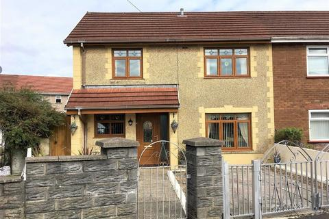 3 bedroom semi-detached house for sale - Grey Street, Swansea, SA1