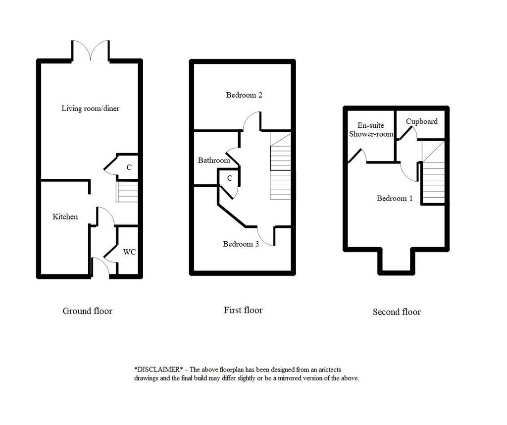 Floorplan: BA4 (Bishop Alcock 3 bed).jpg