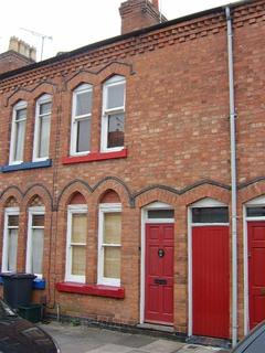 2 bedroom terraced house to rent - Edward Road, Clarendon Park, Leicester, LE2