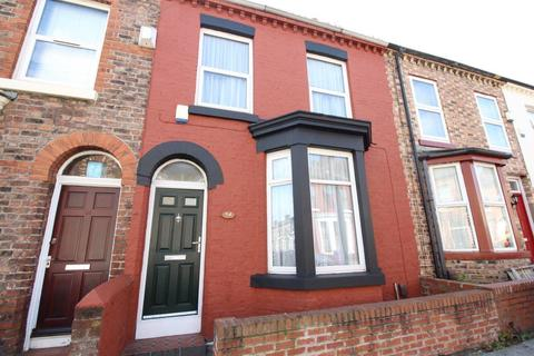 2 bedroom house to rent - Lime Grove, Liverpool