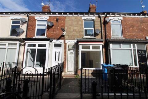 2 bedroom terraced house for sale - Carrington Avenue, Hull
