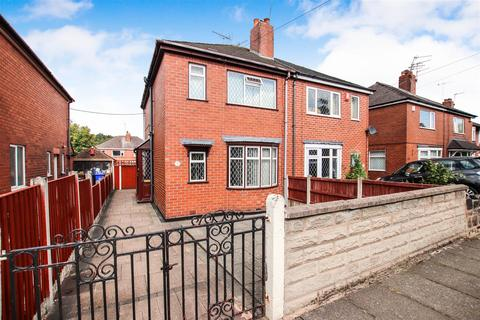 2 bedroom semi-detached house for sale - Brianson Avenue, Sneyd Green, Stoke-On-Trent, Staffs