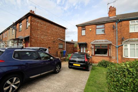 2 bedroom end of terrace house for sale - The Circle, Hessle, HU13