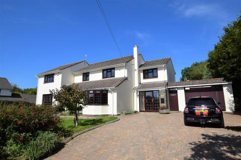 5 bedroom detached house for sale - 1 Springfield, Prixford, Barnstaple