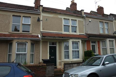 2 bedroom terraced house to rent - Sandbach Road, Brislington, Bristol